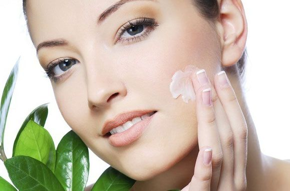 30 Minute Facial In Five Easy Steps
