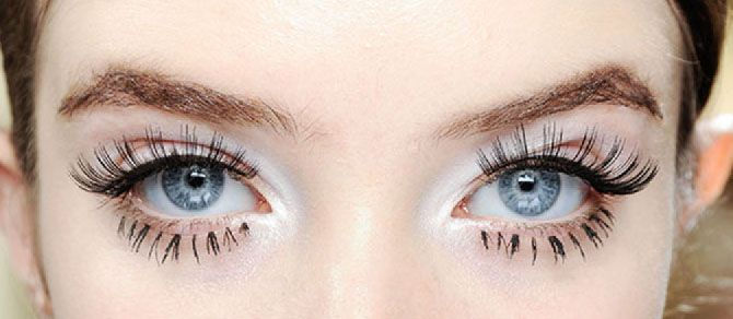 4 Top Mascara Tricks For Instantly Longer Dramatic Lashes
