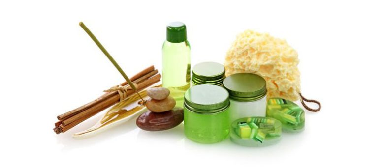 Chemical Components of Cosmetics