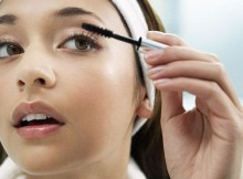 Cosmetic History - Makeup Now and Then