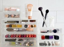 Makeup Storage: Tips For A Perfectly Organised Collection