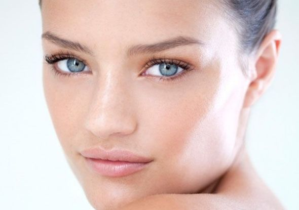 Natural Makeup For a Healthier Skin
