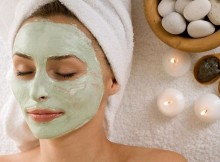 The Four Basic Types Of Facials