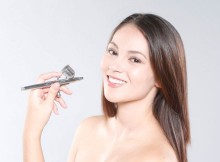 What Is Airbrush Makeup