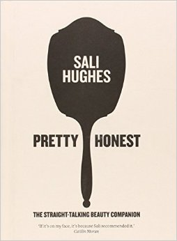 makeup-artist-books-pretty-honest-sali-hughes
