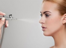 Is an Airbrush Makeup Machine Better Than Traditional Makeup