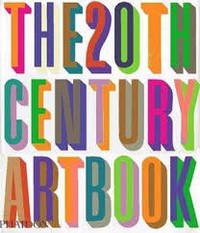 makeup-artist-books-the-20th-century-art-book