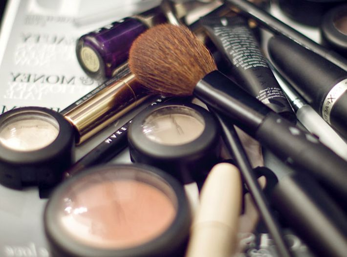Are Your Cosmetics Safe?
