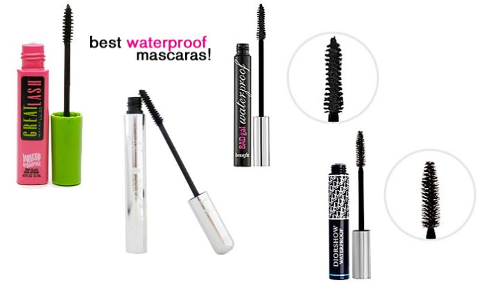Benefits of Using Waterproof Mascara