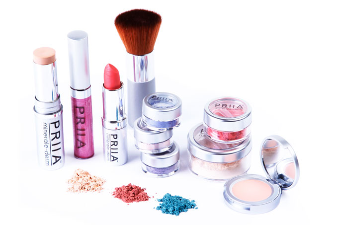 Cosmetic Skin Care Beauty - Mineral Makeup