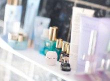 Hidden Dangers Of Cosmetic Products
