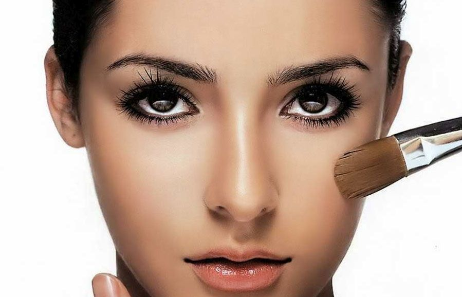 Makeup - Top 10 Ingredients To Avoid