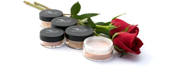 Mineral Makeup: The Best Natural Makeup?