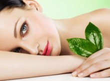 Natural and Organic Cosmetics
