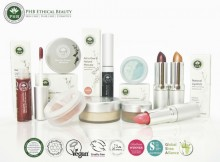Quality Vegan Cosmetics - Healthy Cosmetics