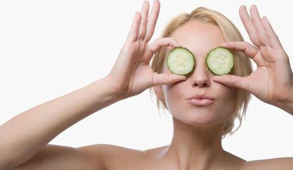 Quick Fixes for Puffy Eyes