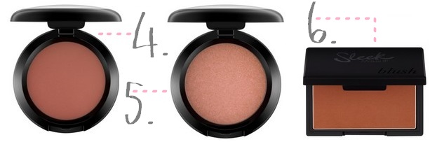 makeup-for-deep-black-skin-blushers-mac-raizin-sleek