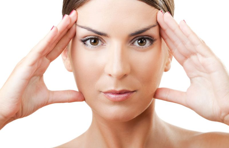 Facial Yoga Exercises - Don't Waste More Time